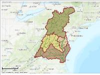 Chesapeake Watersheds
