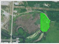 Mason County Abandoned Dump