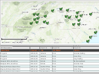 North Carolina FrogWatch Observations