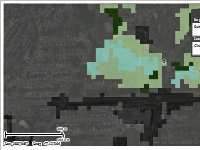 Impervious Surface and Land Cover Map